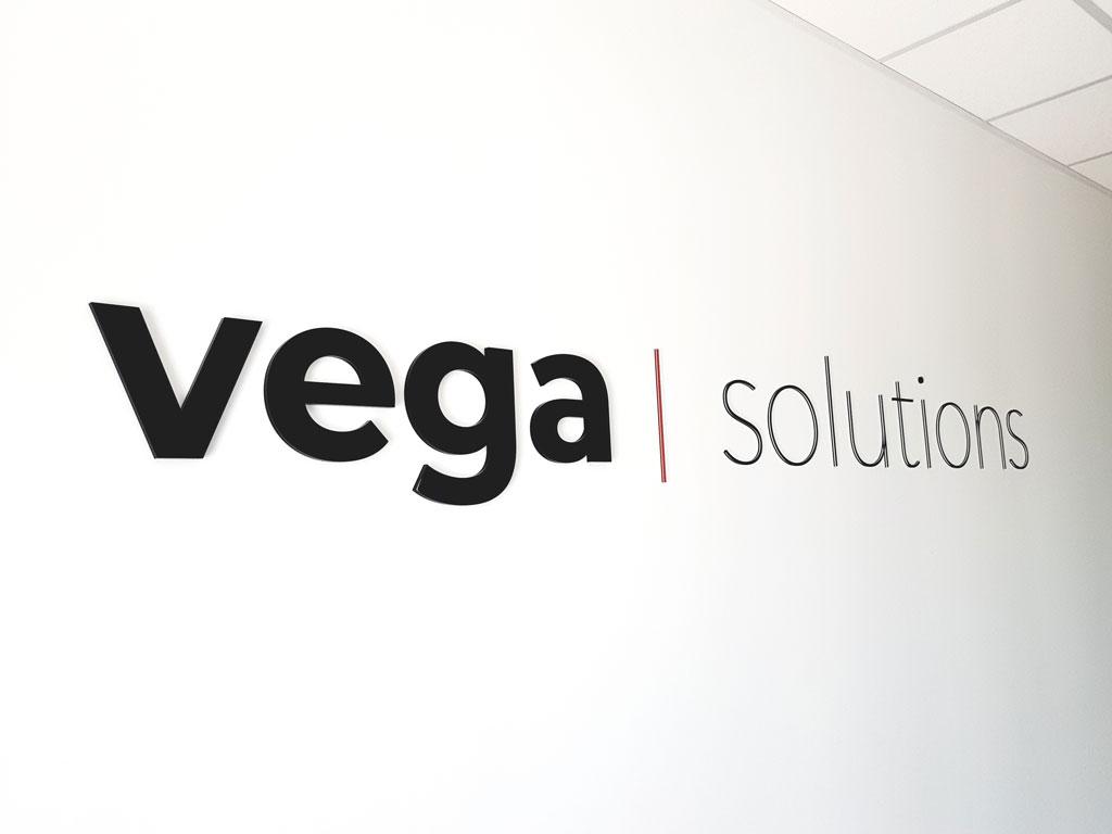 Logo spoločnosti - vega solutions s.r.o.
