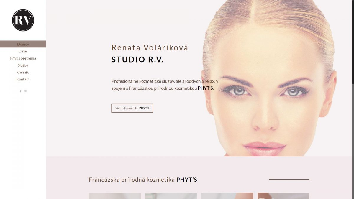 referencia webova stranka vegasolutions