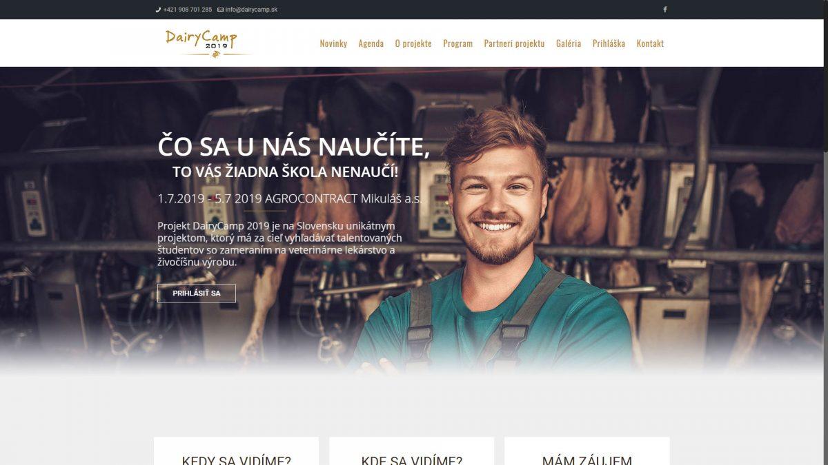 referencia webova stranka vegasolutions
